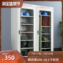 Power safety tool cabinet High voltage distribution room Insulation distribution room special cabinet Grounding wire cabinet Iron helmet cabinet