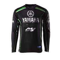 MOTOGP spring and autumn new motorcycle long-sleeved T-shirt Motorcycle culture shirt team field clothing quick-drying air permeable top