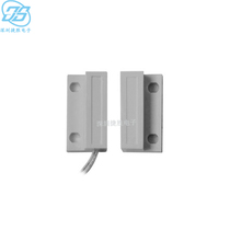 MC-38 gate magnet/burglar alarm/burglar alarm/alarm/window magnet/wire gate magnet switch