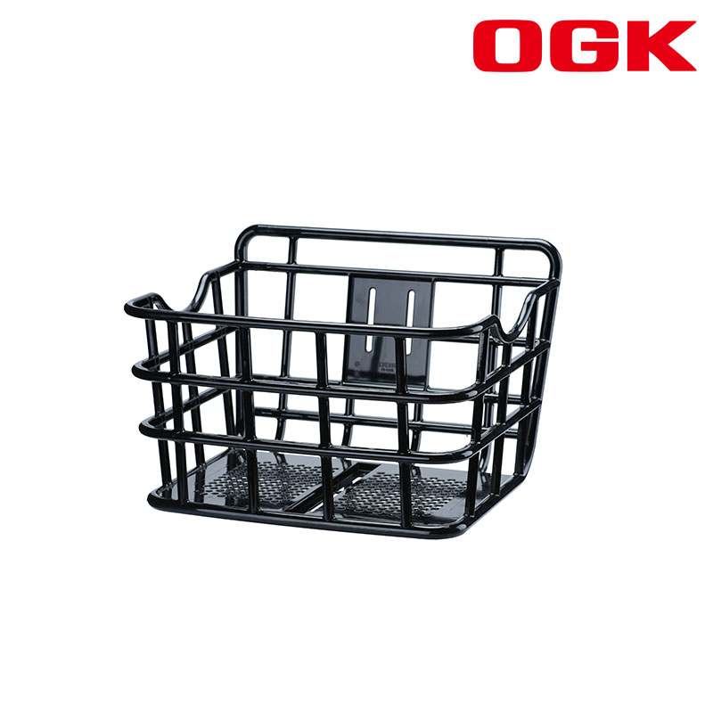 Japanese OGK bicycle basket, vegetable basket, electric bicycle basket, electric bicycle basket, bicycle basket, bicycle basket, front bicycle basket