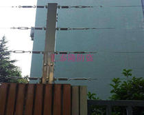 Genuine Tension Electronic Fence 4 Line 100 Meter Set Tension Fence Double Zone Control Rod Accessories Factory Direct