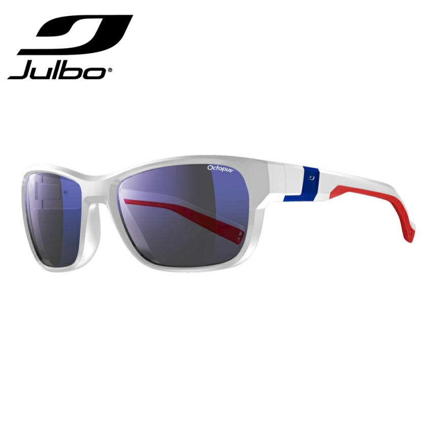 JULBO Jiabao outdoor fishing glasses water sunglasses PC protective lens Coast Octop J472
