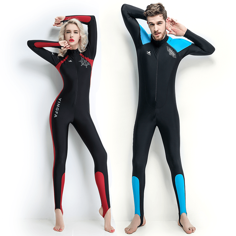 Jellyfish suit, jellyfish suit, diving suit and snorkeling suit for men and women
