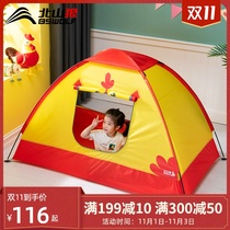 Childrens small tent outdoor indoor girl castle boys home game house baby 牀 the childrens artifacts toy house