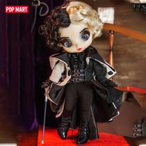 POPMART Bubble Mat Kuila Viya Doll movable doll tide play ornaments creative gift BJD