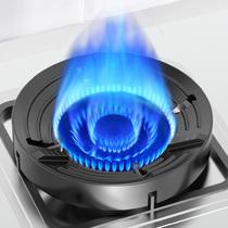Hotte thermique à économie dénergie cuisinière à gaz domestique coupe-vent hotte à gaz liquéfié à usage général pare-brise antidérapant cuisinière à gaz anneau déconomies dénergie