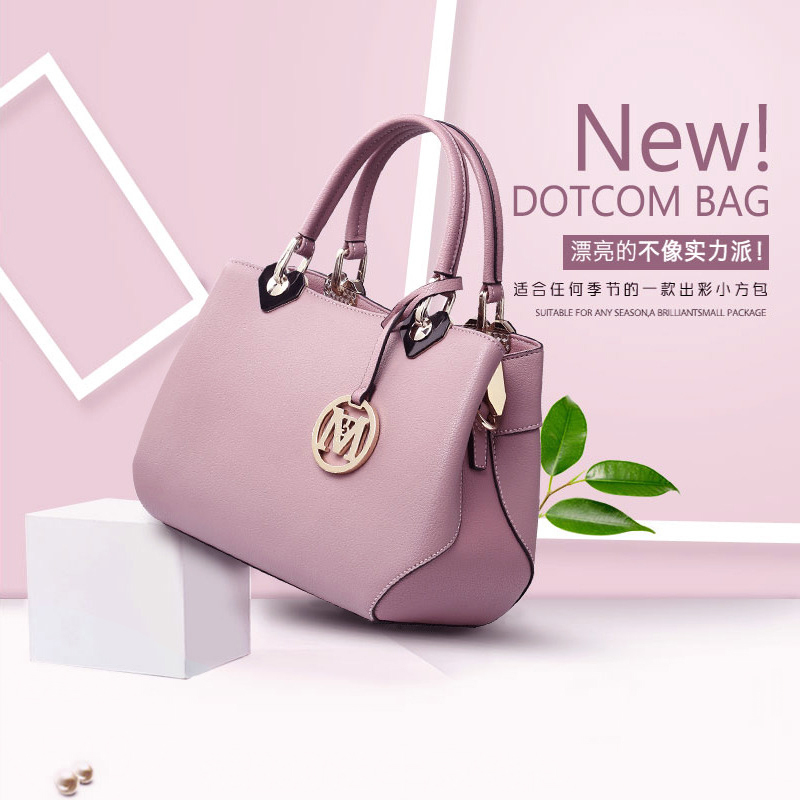 4e1ecd6e7d287 Montagut female bag 2018 new fashion atmosphere Messenger bag authentic  shoulder bag leather handbag ladies bag