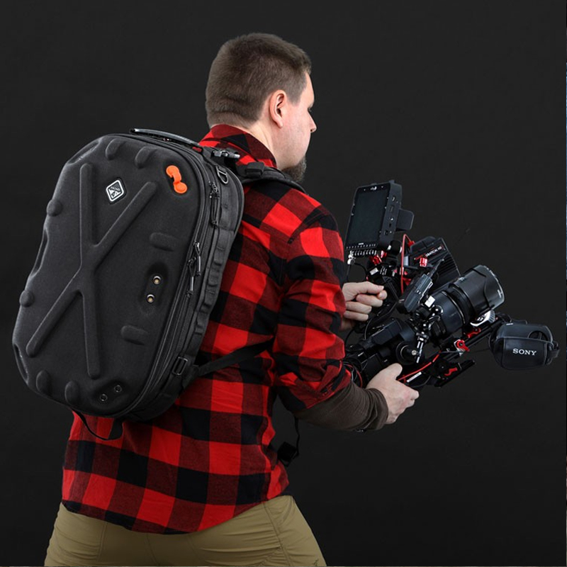 Hazard4 American Crisis 4 Tactical Backpack Outdoor Photography Pack Mountaineering Multi-Purpose Camera Pack