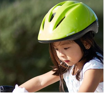 Baby special small helmet 2-8 years old children bicycle line helmet children roller skate skateboard skating helmet