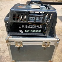 Movie machine accessories 0 8K digital movie machine with chassis plus basket polishing Other without