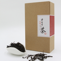 Laolu Wuyi Rock Tea Dahongpao Tea Oolong Tea Zhengyan District Dahongpao Luzhou-flavor package