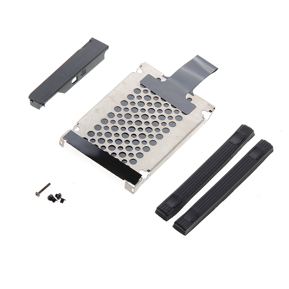 Laptop hard drive,For IBM Thinkpad T60/T60P/T61/T61P Laptop Hard Drive Caddy +