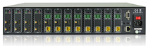 BEC-MUH0404 High Definition Matrix HDBaseT High Definition Hybrid Matrix Seamless Matrix Switcher