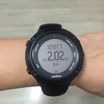 Songtuo Suunto Ambit3 Three Generations Outdoor Mountaineering Heart Rate GPS Watch 3peak Running