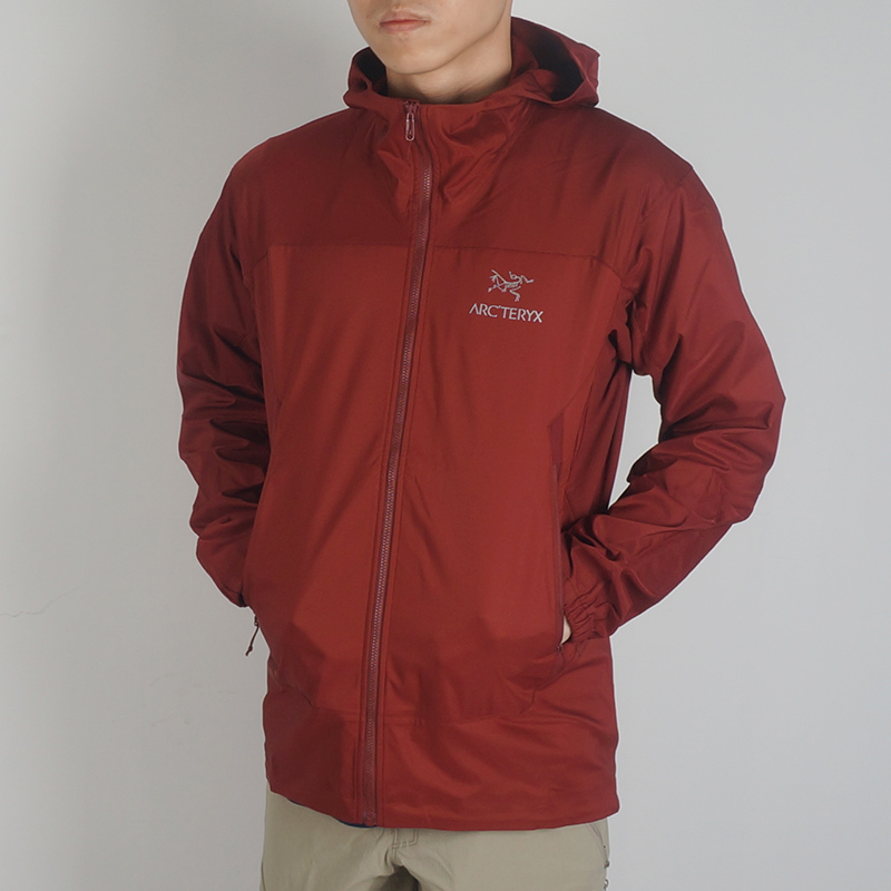 New Arcteryx Tenquille Archaeopteryx Men's Lightweight Windproof Outdoor Softshell Jacket 18760