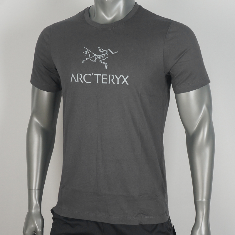 19 New Arcteryx Archaeopteryx Male Outdoor Organic Cotton T-shirt/23018/24024/24026/24013