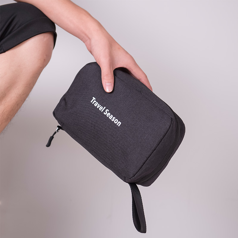 Wash bag men carry travel dry and wet separation travel supplies washbags to collect bags travel cleaning kit