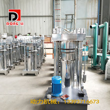 Small vertical sesame oil machine 320 stainless steel peanut rapeseed press grain and oil processing equipment