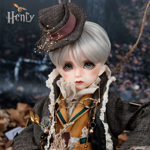 New Coat clothes For 1//4 BJD Doll Boy Bory