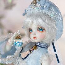 New Starry Dragon hunt series 6 points BJD doll male doll Abner full set of SD doll GEM noble doll