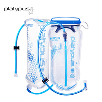 Platypus Platypus Water Bags Outdoor Travel Hiking Portable Mountaineering 揹 bags