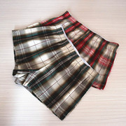 Home Shorts in summer fashion loose pants young sexy Cotton Mens pajama pants arrow
