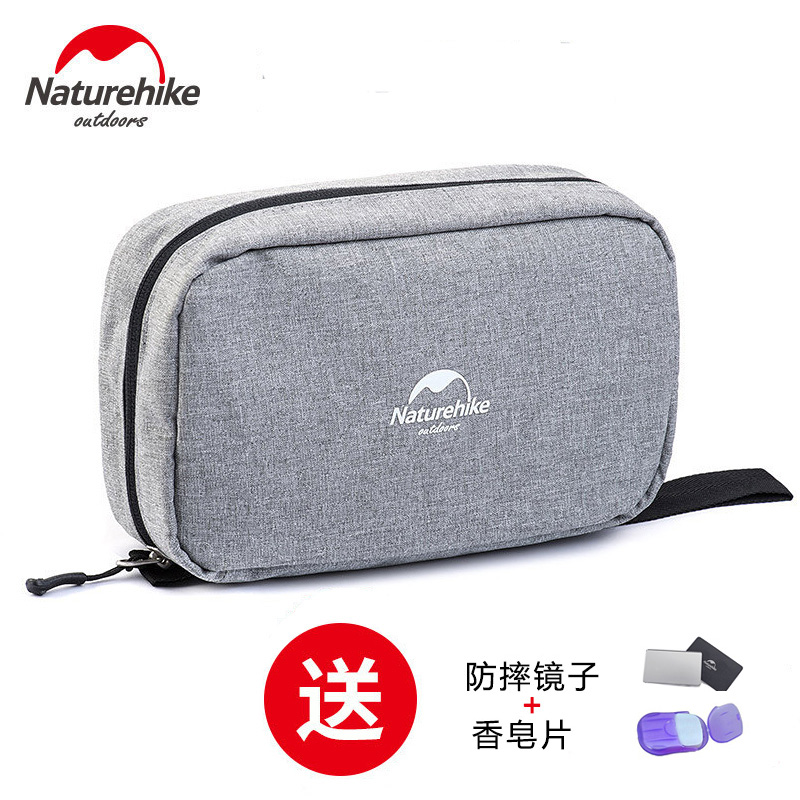 Baggage NH Nomadic Travel Washing Bag Portable Waterproof Cosmetic Bag for Men and Women for Outdoor Travel