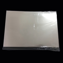 A3 ultra-transparent inkjet version of the Filin PET negative anti-roll transparent paper is not waterproof water-based printing negatives