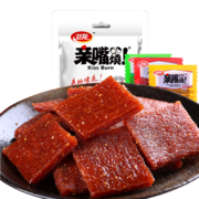 Tmall supermarket Wei long spicy mix mixed burn kiss with 300g spicy spicy snacks broadsword meat