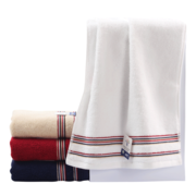 Tmall supermarket kingshore towel thickened cotton Sirospun spongy tissue with a plain