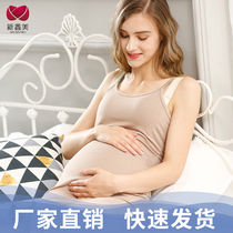 Fake belly silicone props twins pregnant women fake pregnancy simulation belly super lightweight photo show