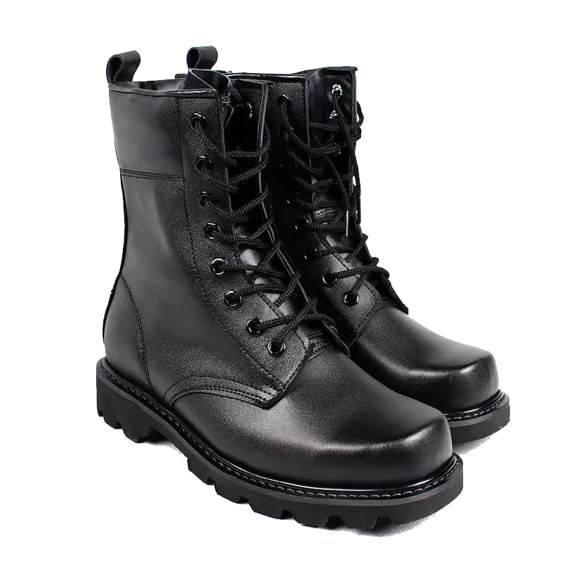 Tactical boots for military outdoor special forces