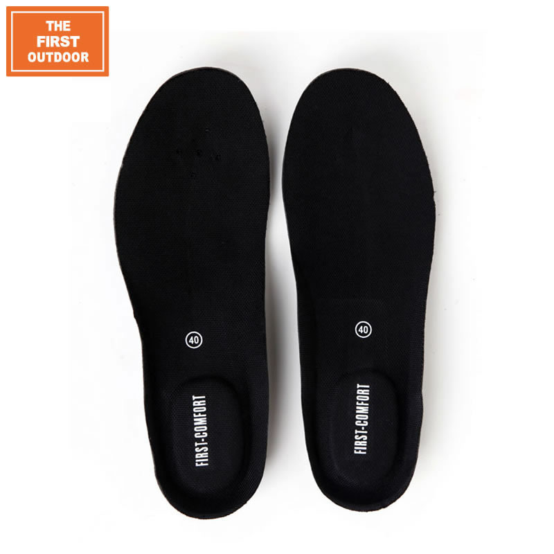 [The goods stop production and no stock]The first outdoor authentic breathable wicking insole air circulation sweat absorbing deodorant cushioning insoles