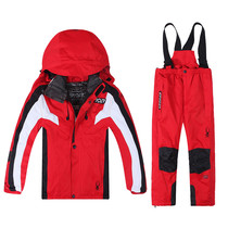 Spiderco/Spider (Children) Skiing Suit