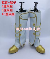 Free! Go Matsuoka Cosplay shoes