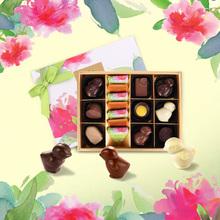 GODIVA Песня императора Брахман подарочной коробке красочные шоколад 16 Загрузка Отправка Подруга Парень