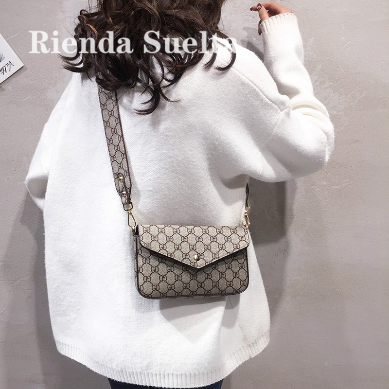 Singapore small ck female bag limited flagship fashion messenger dating exquisite bag female 2020 new Hong Kong authentic