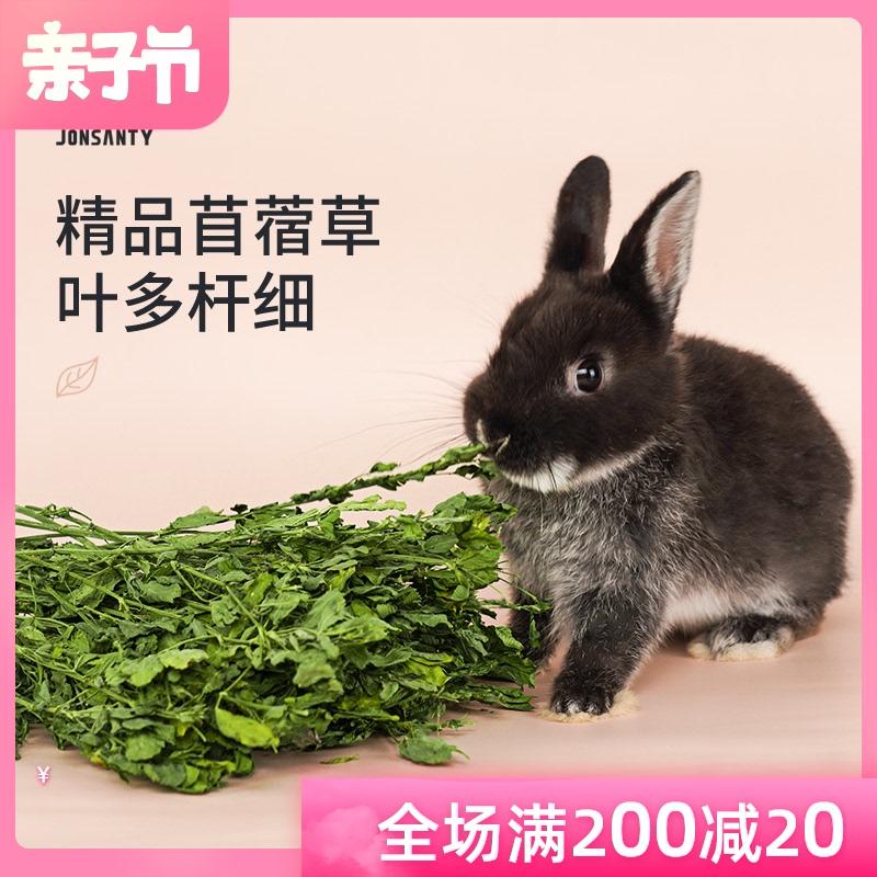 2020 Альфальфа голландский свиной травы кролик трава корма альфа-трава молодой кролик зерна сена дракона кошки зерна