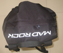Overvalue climbing equipment! Mountaineering backpack! MADROCK climbing rope bag!