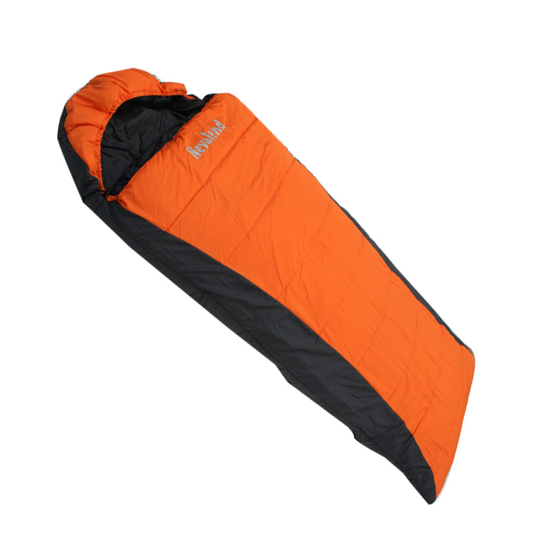 NEVALEND Navarrante Standard Single Extended Spring and Autumn Envelope Outdoor Sleeping Bag