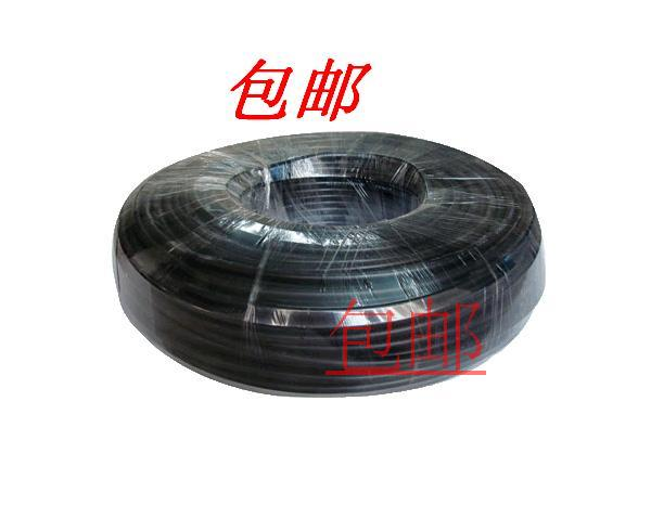 E-fence single-strand high-voltage line 100 meters full package, pulse high-voltage power grid multiple stranded insulated wire