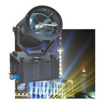 4000W Watt Outdoor Searchlight Landmark Laser Light High-rise Roof Lighting Air Rose for Invoice