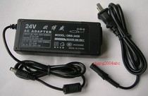 Wide voltage power adapter transformer AC 100v-240v DC 24v2.5a/24v3a