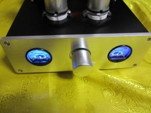 Guti machine. Fu7.807. Hi fi audio-visual equipment. Vacuum tube amplifier. Electronic tube class A