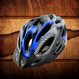 Mountain bike ultra light helmet imitation one-piece helmet safety helmet bicycle helmet ultra light helmet