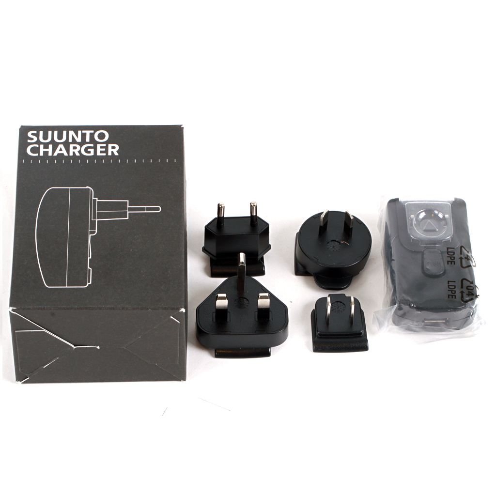 Genuine Finland SUUNTO song extension extension / outdoor climbing sports / CHARGER charger