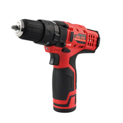 12V impact of hammer drill drill lithium double speed electric screwdriver multifunctional charging, China