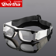 Bertha playing professional basketball eyes outdoor sports glasses football goggles with anti fog goggles with myopia