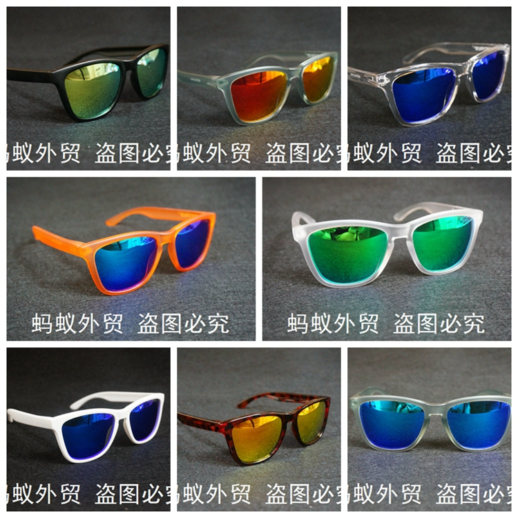 Taiwanese surfing Sunglasses polarizing sunglasses single-board skiing mirror iridium-coated Sunglasses