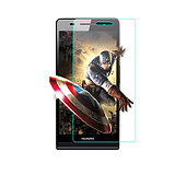 Jazz letter Huawei P8 tempered glass film p8 standard version with a high-definition version of the explosion-proof mobile phone protective film